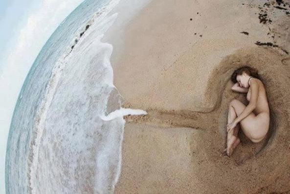 somos agua de mar